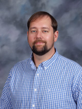 Picture of Media Specialist Kevin Peterson